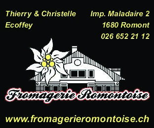 Fromagerie R.